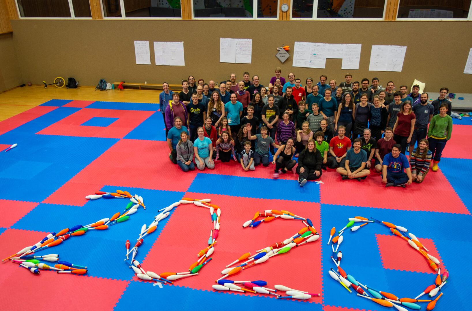 PassOut Group Foto 2020